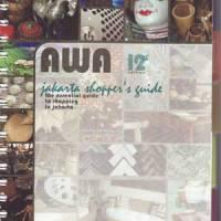 Jakarta shopper's guide