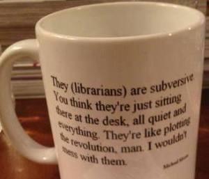 Librarian - Boulder