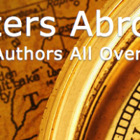 Writers Abroad: new anthology