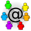 Subscribe to our mailinglist