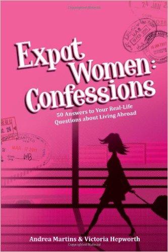 Expat women confessions