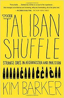 Taliban shuffle