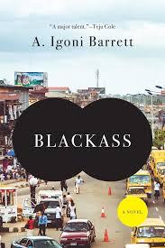 blackass