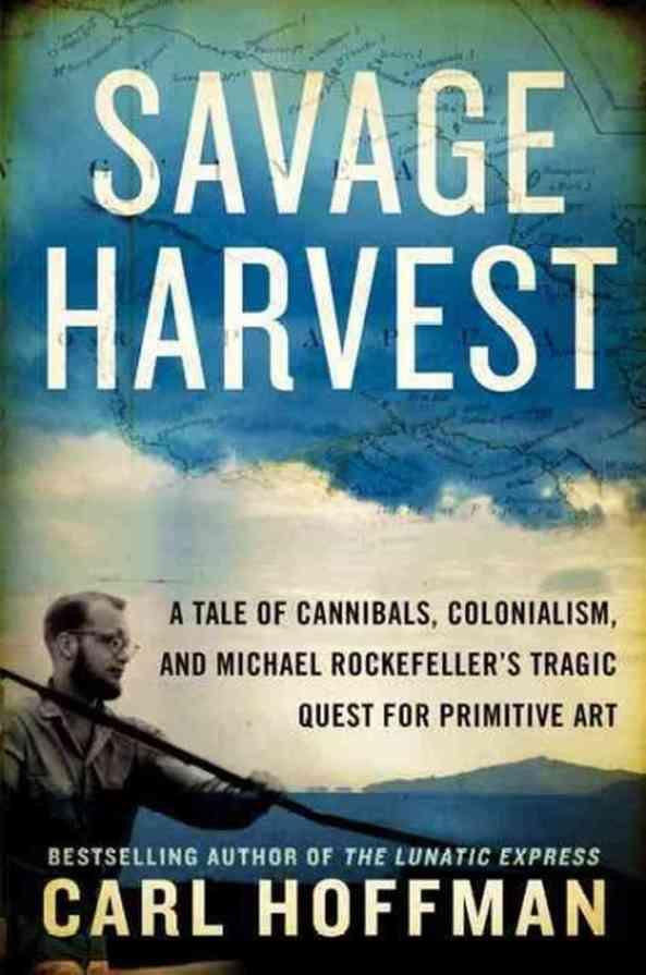 savageharvest