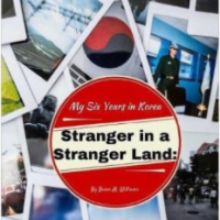 Stranger in a stranger land: my six years in Korea
