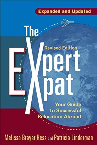 expat expert