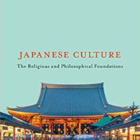 Japanese culture. The religious and philosophical foundations