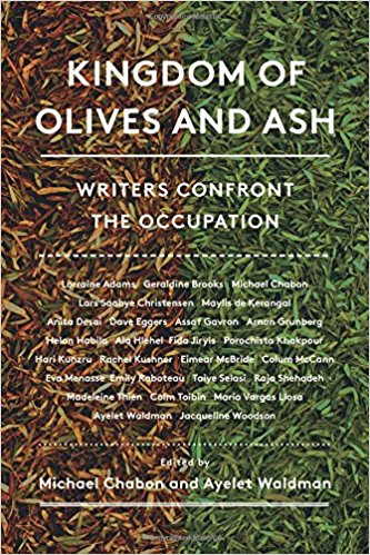 olives and ash