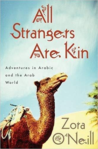 strangers are kin