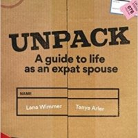 Unpack: A guide to life as an expat spouse