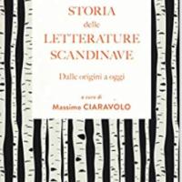 Storia delle letterature scandinave. Dalle origini a oggi