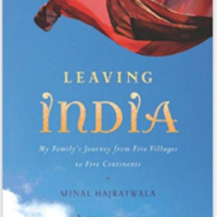 Leaving India: my family's journey from five villages to five continents
